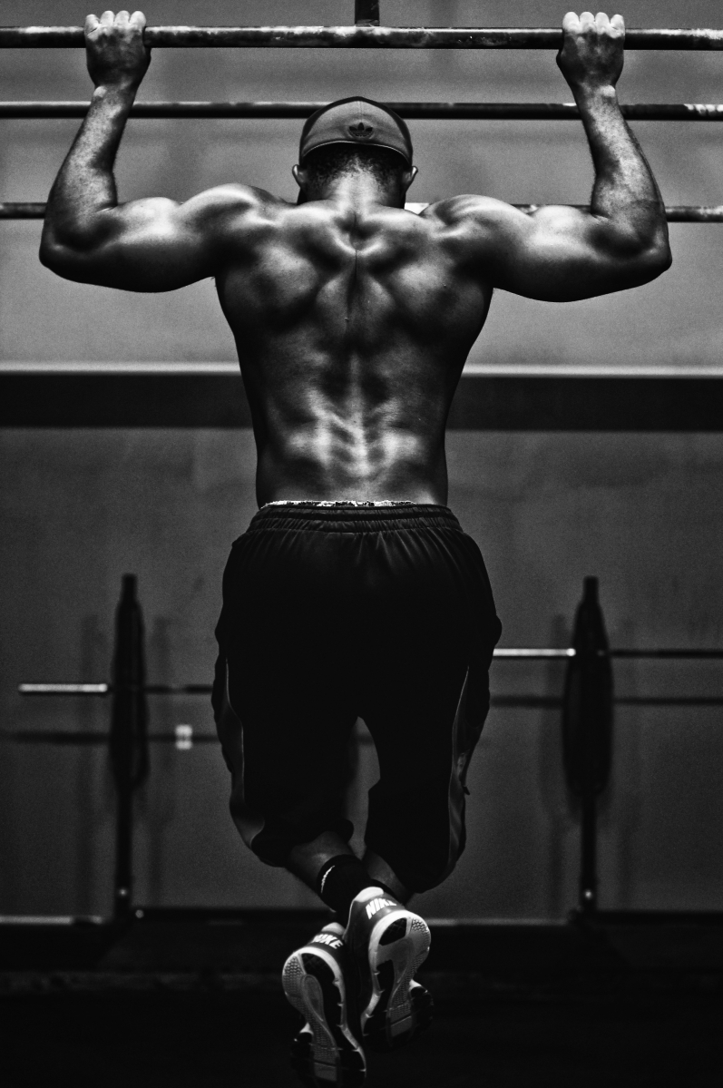 5 Principles for Maximal Muscle Growth